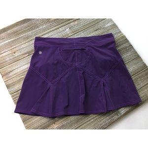 Athleta Skirts - Athleta All Terrain Skirt